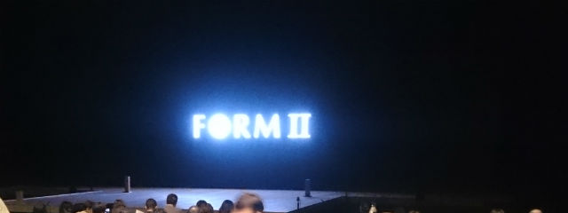 FORMⅡ