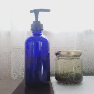 日本酒化粧水